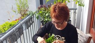 Von Bierbrauen und Reisefieber - ein Kurzporträt über eine Bremer Bloggerin