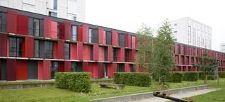 Die neun ungewöhnlichsten Studentenwohnheime Münchens