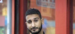Aymann Ismail: Wer hat Angst vor einem Muslim?