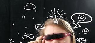 Lernen in der Schule: Die Trends heißen 5G, AR/VR und KI