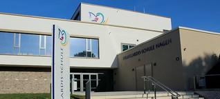 Schulleiter wegen Jugendpornos verurteilt
