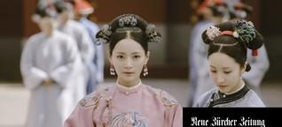 """China: Die Serie """"Yanxi Palast"""" fällt der Zensur zum Opfer"""