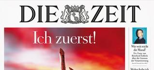 """Beuth Hochschule: """"Er war ein überzeugter Judenfeind"""""""