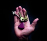 """Wander-Ausstellung """"Keys of Hope"""""""