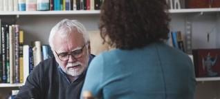 Reform der Ausbildung für Psychotherapie - Zugang zum Therapeutenberuf soll gerechter werden