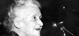 Maria Montessori und die kindliche Entwicklung | Wissen | SWR2