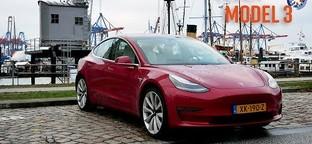 Ausführlicher Test: Tesla Model 3