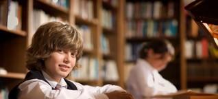Privatschulen und soziale Spaltung