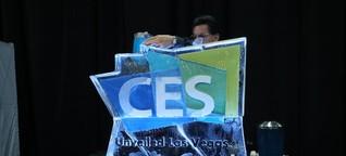 CES-Trends 2019 und was sie für Marketer bedeuten
