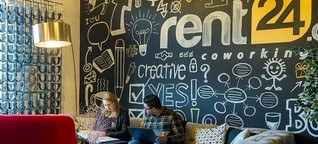 Trend: Co-Living: Wo junge Menschen leben - und arbeiten
