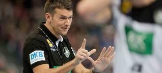 Handball-Bundestrainer Christian Prokop: Erst Sündenbock, jetzt Hoffnungsträger
