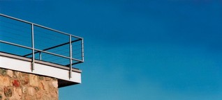 Architekturfotografie der US-Moderne: Zeigt her eure Macken!