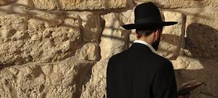 Nahost: Israel sucht seine Identität