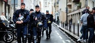 Frankreich: Der Ausnahmezustand als Regelfall