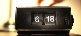 Quarks & Co: Schlaflose Gesellschaft? Wie unsere innere Uhr wirklich tickt