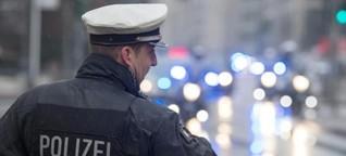 Maßnahmenpaket nach Rechtsextremismusverdacht in Polizei
