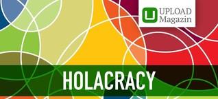 Holacracy in Theorie und Praxis: 7 Unternehmen im Interview