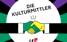 Die Kulturmittler | Introfolge | ifa | 09.01.2019