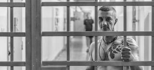 """""""Es ist nicht wie in den Filmen, es ist viel härter"""": So sieht das Leben im Gefängnis aus"""