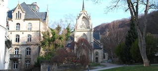 Grundton D 2018 - Landesschule Pforta
