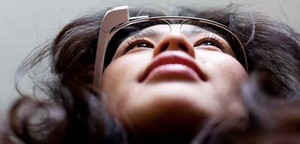 Könnten Datenbrillen das Smartphone ersetzen?