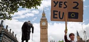 Was Studierende nach dem Brexit erwartet