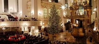 Heiligabend in der Kirche: Weihnachtsheuchler machen mich wütend