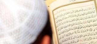 """""""Basiswissen Islam"""" - Mit Fakten gegen Missverständnisse"""