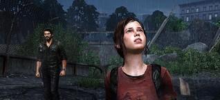 """Playstation-Spiel: """"The Last of Us"""" ist das Meisterwerk des Jahres - WELT"""