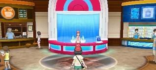 """Neue """"Pokémon""""-Spiele im Test: Die Monsterjagd geht weiter - SPIEGEL ONLINE - Netzwelt"""