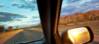 Roadtrip im Northern Territory: Das echte Outback