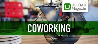 Coworking: Raum für Kreativität, Gemeinschaft und neue Arbeitsmodelle