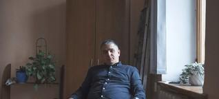 Alexei klärt auf