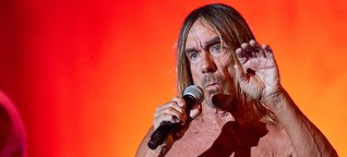 Punk-Pate in Hamburg!: Der Tag danach: Post (Iggy) Pop Depression