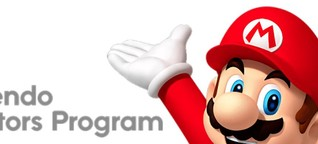 """Let's Play""-Videos: YouTuber protestieren gegen Nintendo - SPIEGEL ONLINE - Netzwelt"