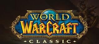 WoW Classic: Exklusives Blizzard-Interview zu den Classic-Servern! - COMPUTER BILD