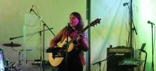 Konzertabend am Gettorfer Sportpark: Bühnenerlebnis für alle