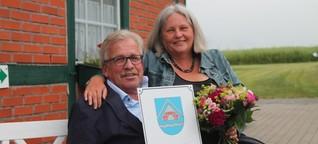 Bürgermeisterwechsel Neuwittenbek: Waltraud Meier ist neue Chefin