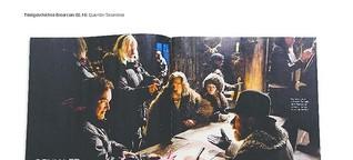 Genialer Plünderer – Quentin Tarantino