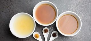 """Gewürzpaste aus Asien: """"Eine Miso-Suppe - jeden Morgen und jeden Abend"""""""