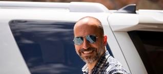 Wie Uber in Deutschland das Recht umfährt