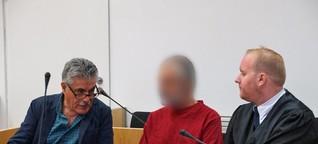 58-Jähriger für Mord an Ehefrau zu lebenslanger Haft verurteilt
