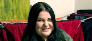 Das ist: Alyona Alyona, Ikone vieler ukrainischer Millennials