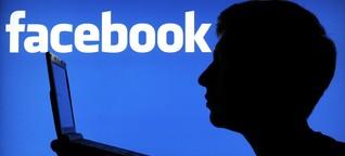 Transparenz-Funktion bei Facebook: Warum sehe ich das?