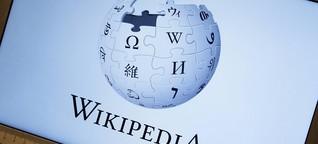 """""""Ein Zeichen der Solidarität"""": Medienwissenschaftler Christian Pentzold über den Wikipedia-Protest"""