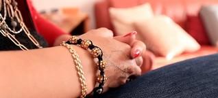 Schutz vor Gewalt für geflüchtete Frauen