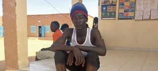 UN-Migrationsbehörde IOM - Kritik an Reintegrationsprojekt in Gambia