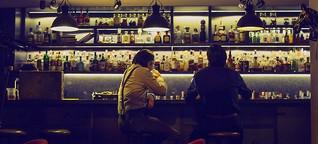 6 Dinge, die Du über über Blended Whisky wissen solltest & Tipps für gute Flaschen