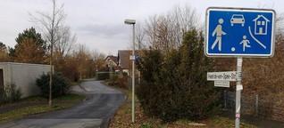 Bluttat in der Spielstraße erschüttert Delbrück