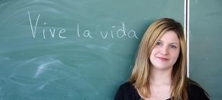 Von Sevilla nach Bönen: Delia Rodriguez unterricht Spanisch am MCG
